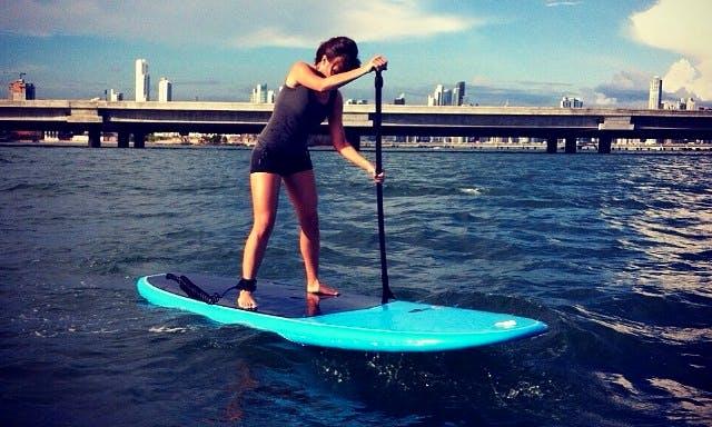 Paddleboard Rental in Panama City, Florida