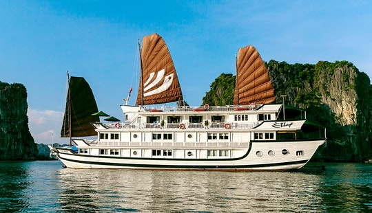 Bhaya Cruise In Halong Bay