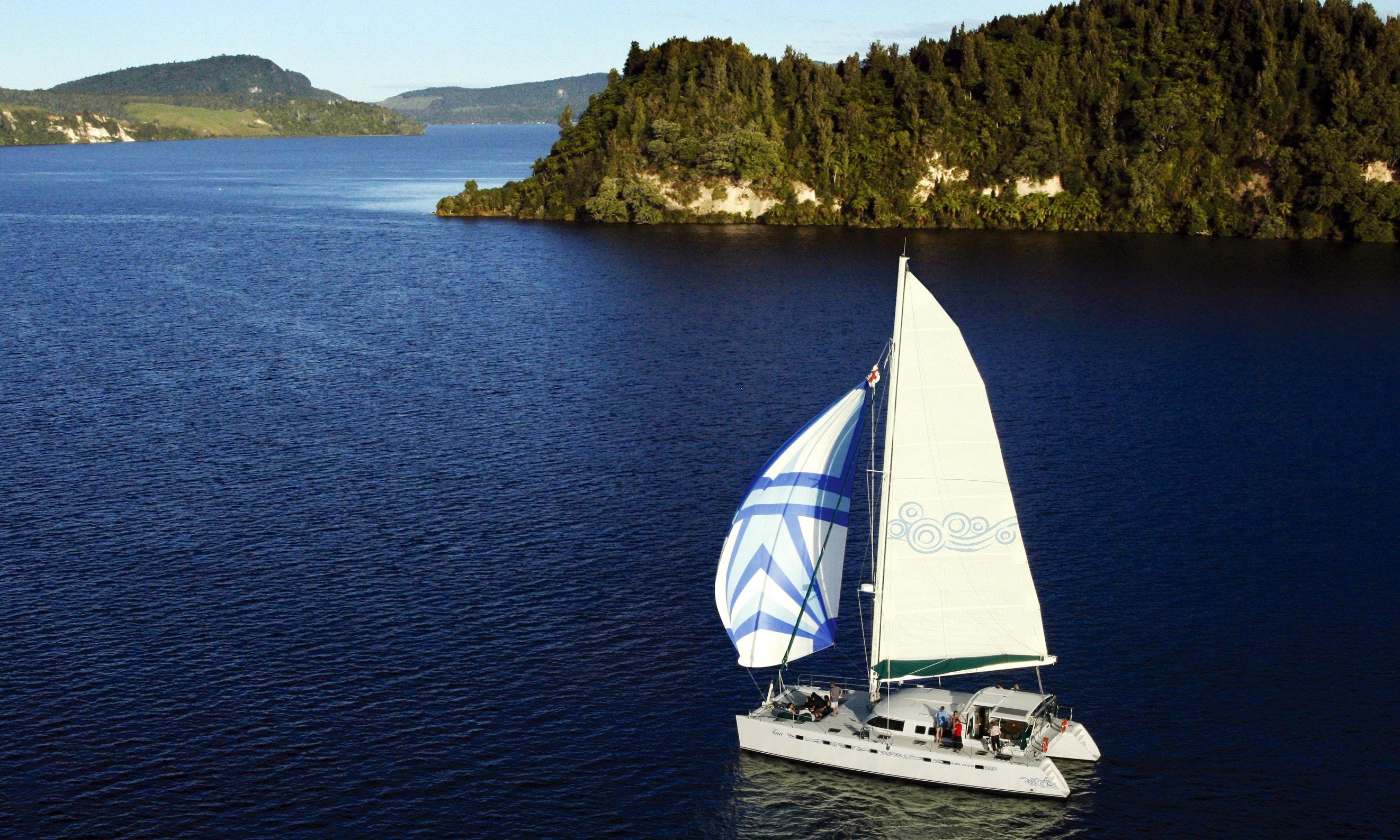 Image result for tiua catamaran