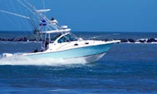 Sport Fisherman Fishing Trips In Limassol, Cyprus