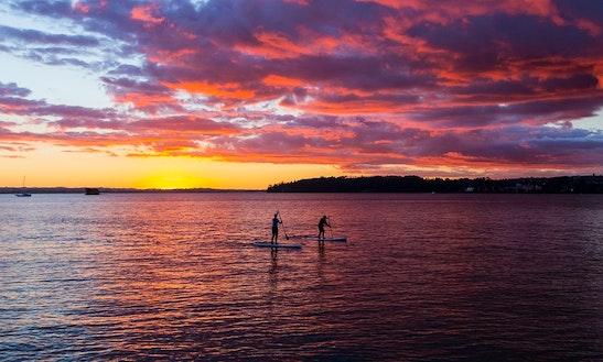 Sup Board Rental In Merritt Island