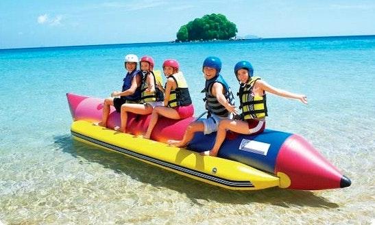 Banana Boat L In Kuta Selatan