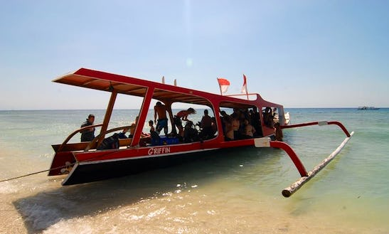 Diving Tour (15 People) In Ampenan