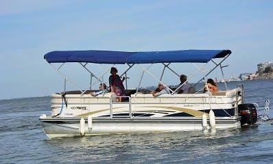Boat Cruises In River Tejo