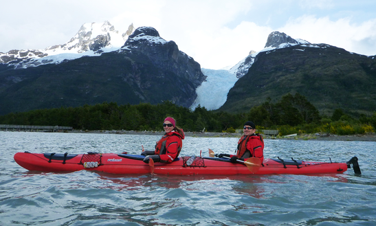 3 Day Kayaking Journey In Natales