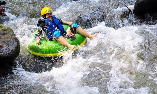 Rafting In Denpasar Selatan