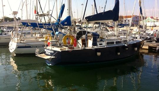 Sailing Boat Rental In Lisbon