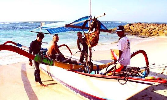 Fishing Charter In Kuta Selatan