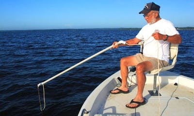 Bass Boat Fishing Trips in Comanche, Louisiana
