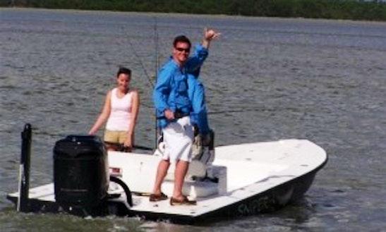 Islamorada Fishing Charter With Captain Chuck