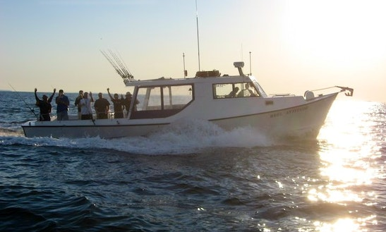 42' Head Boat Fishing Trips In 2 Prince Frederick, Maryland United States