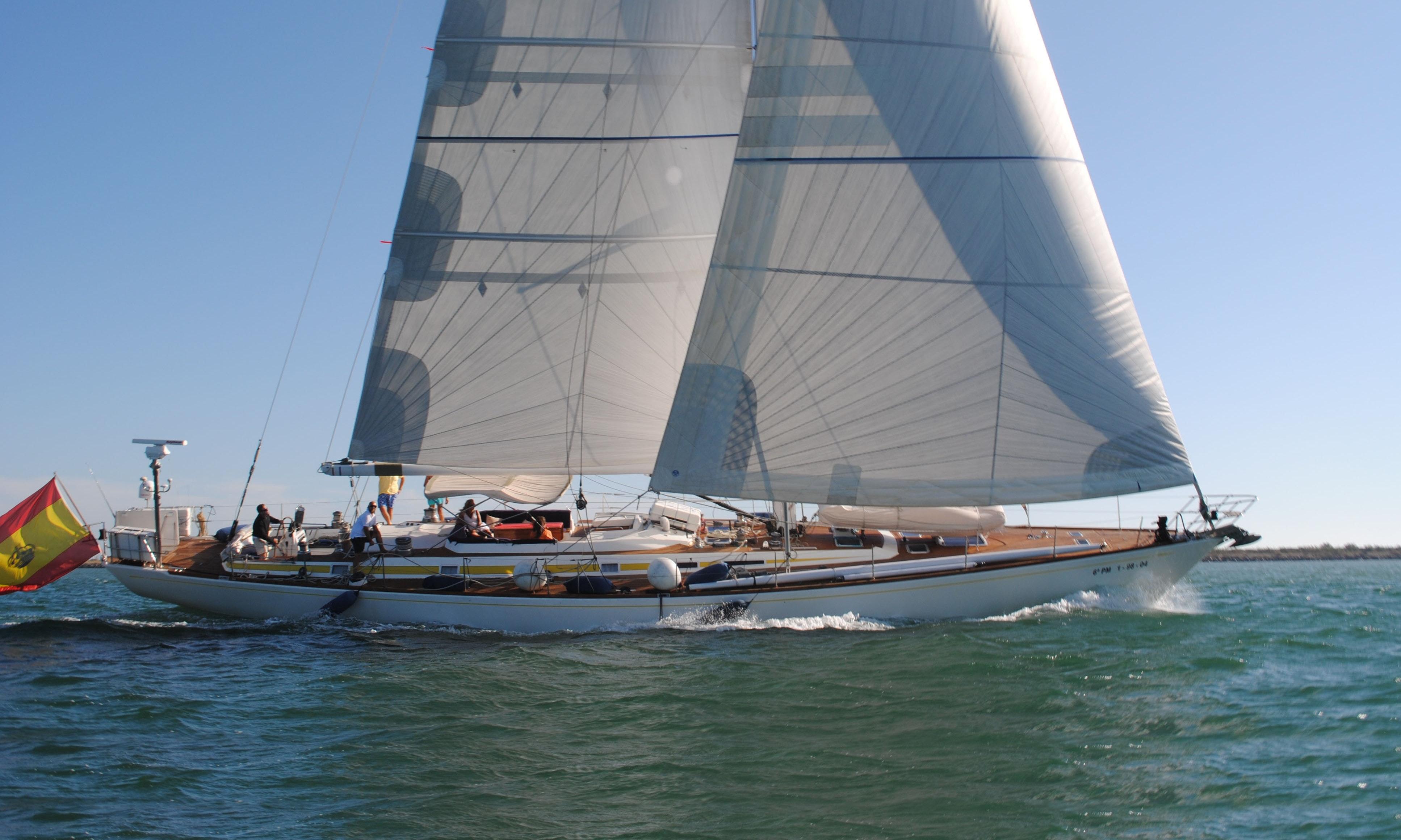 2002 Nautor's Swan 77, Newport Rhode Island - boats.com