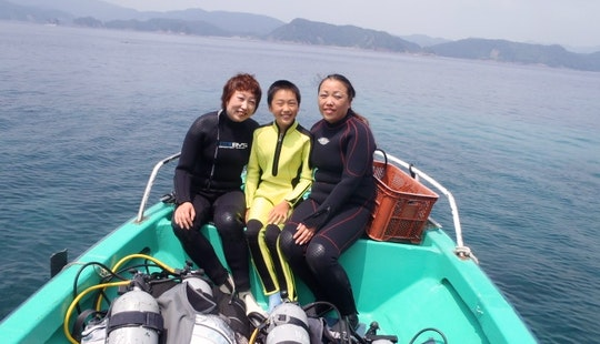 Diving And Snorkel In Gili Trawangan