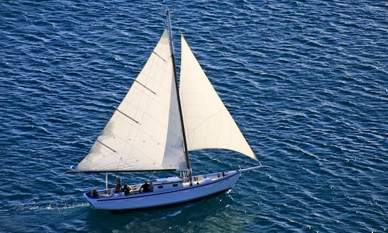 Sailing Charter In Gros Islet