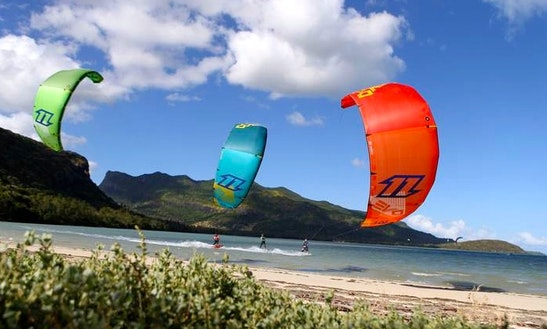 Windsurfing Lesson & Rental In Singapore