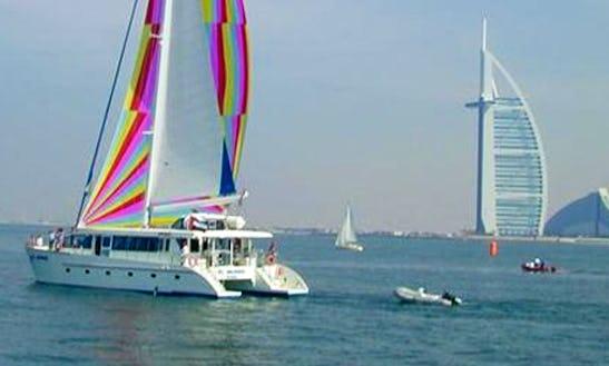 Catamaran Cruises In Dubai, United Arab Emirates