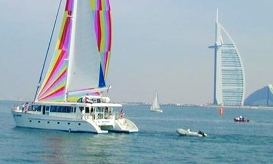 Catamaran Cruises In Dubai, United Arab Emirates