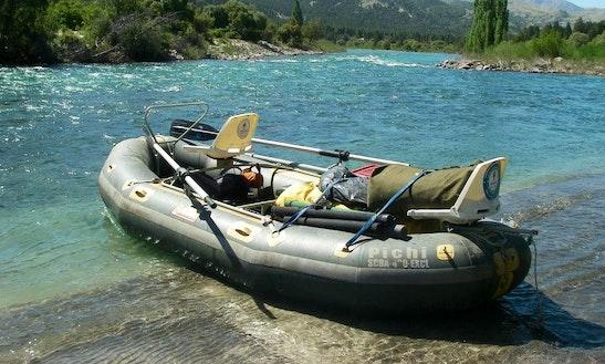 Guided Fly Fishing Trips In San Carlos De Bariloche