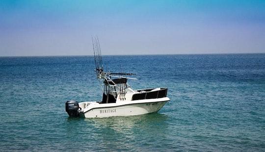 Fishing Trip Charter In San Clemente