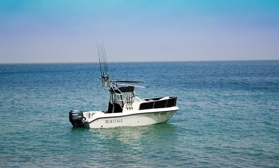 Fishing Trip Charter In San Clemente