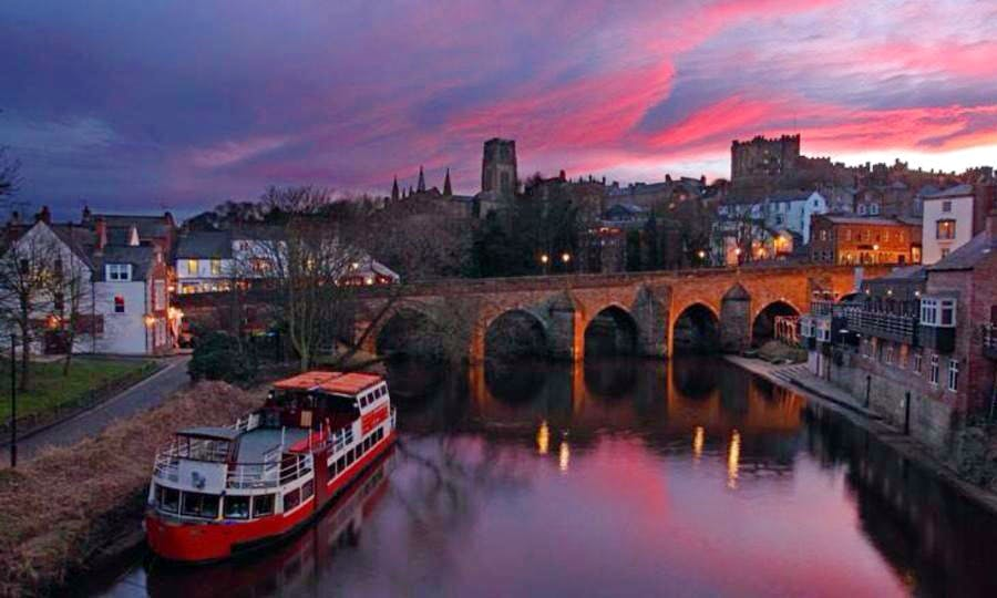 Prince Bishop Boat River Cruises Charter In Durham