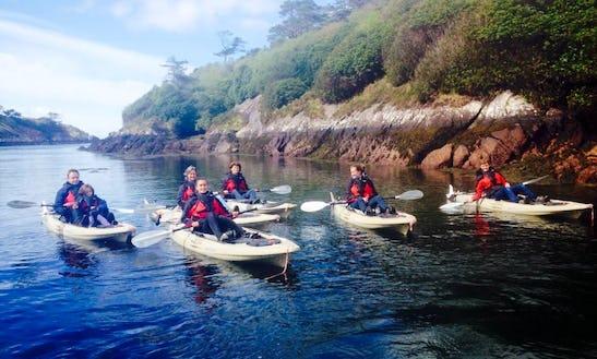 Kayak Rental & Trips In Kerry, Ireland