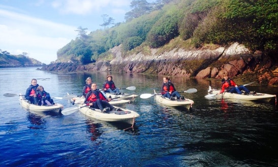 Kayak Rental & Trips In Kerry, Ireland