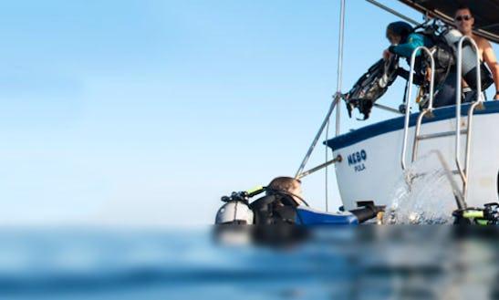 Diving Excursion In Premantura