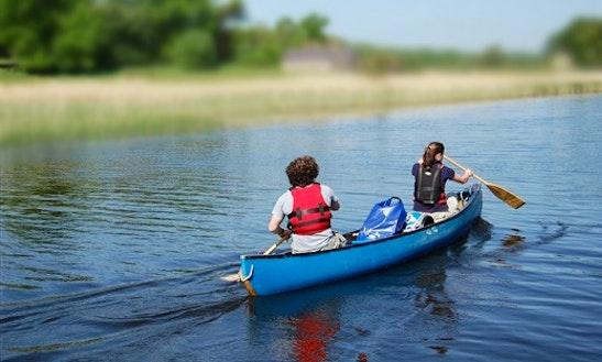 Canoe Rental In Medemblik