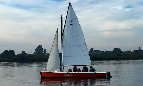 Daysailer Rental & Lessons In Zeewolde, Netherlands