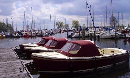 Admiral 520 Retro In Zeewolde, Netherlands