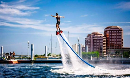 Flyboard Experience In West Palm Beach