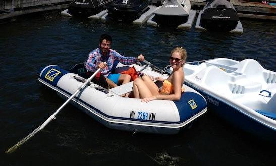 Paddle Boat Rental In Glen Cove