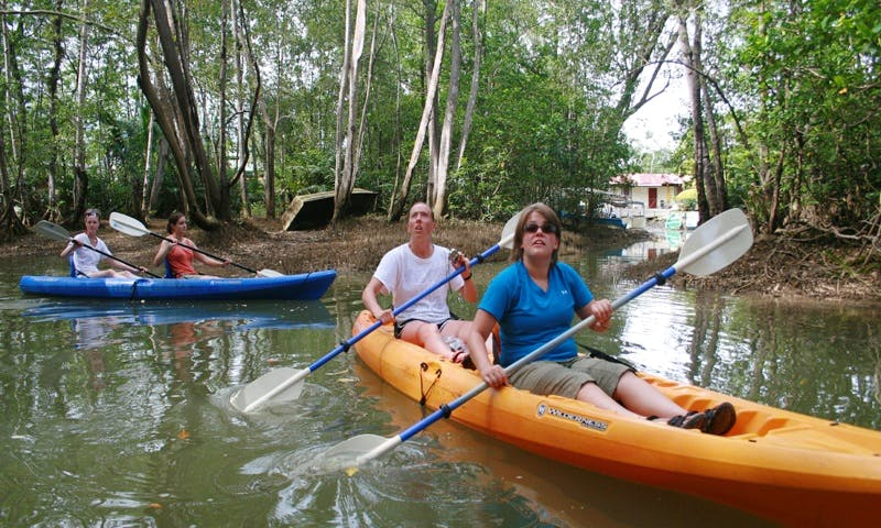 Kayak Rental & Tours in Quepos, Costa Rica