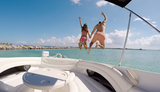 Snorkelling And Fishing Boat Trips In Playa Del Carmen Mexico