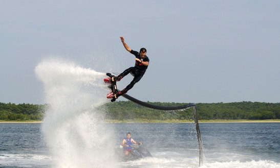 Flyboard In Hampton, Virginia