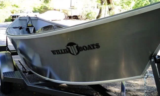 Row Boat Fishing Trips in Richland, New York