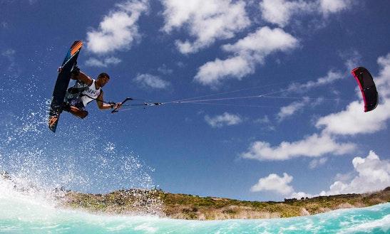 Kitesurfing Lessons & Rental In Langebaan