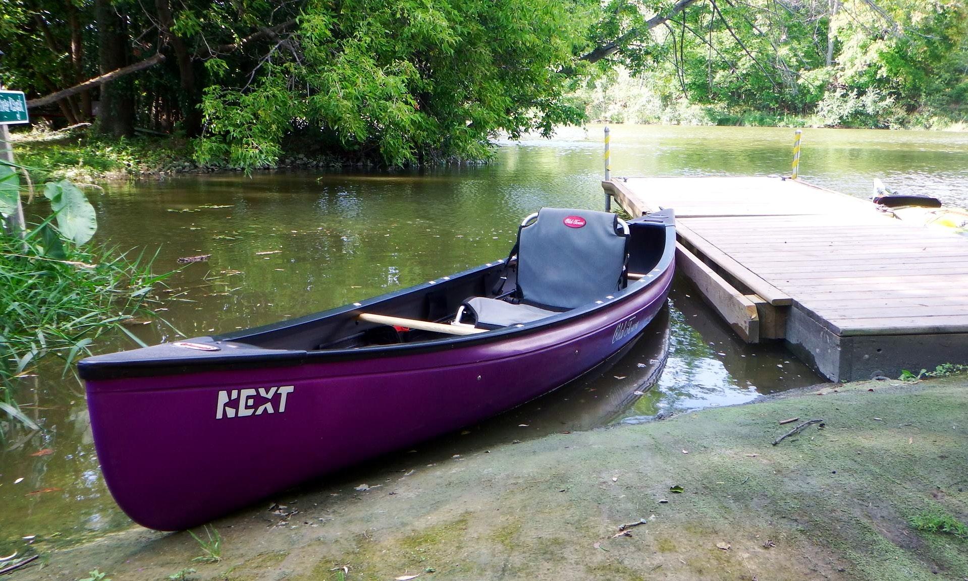 Canoe Rental In Haldimand And Niagara Region Getmyboat