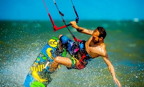 Kitesurfing Rental & Lessons In Rosebud Vic, Australia