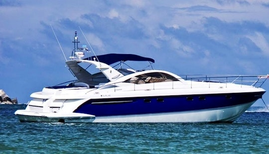 Hip Horizons (fairline 52) In Surat Thani
