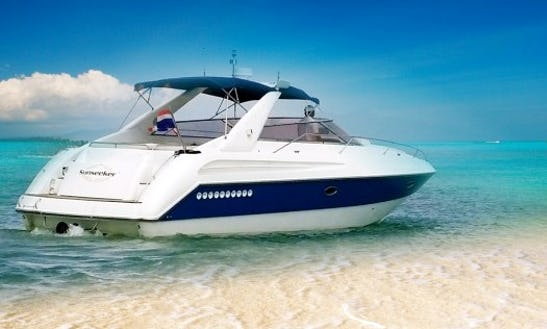 Clear Sky (40ft Sunseeker)  In Surat Thani