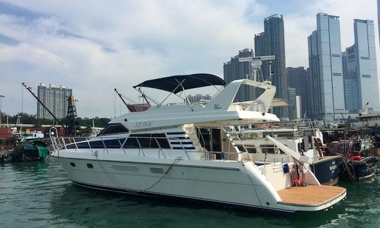 Motor Yacht Rental In
