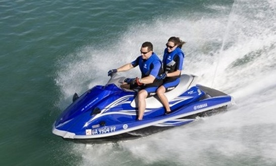 Jet Ski Rental In Leland Township, Michigan