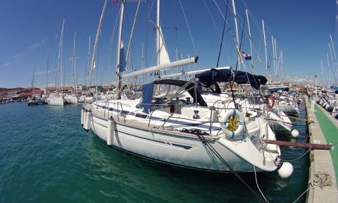 Bavaria 50 Cruising Monohull Charters in Vodice, Croatia