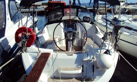 "Charter 29ft ""Espresso 1"" Sun Odyssey Sailboat in Vodice, Croatia"