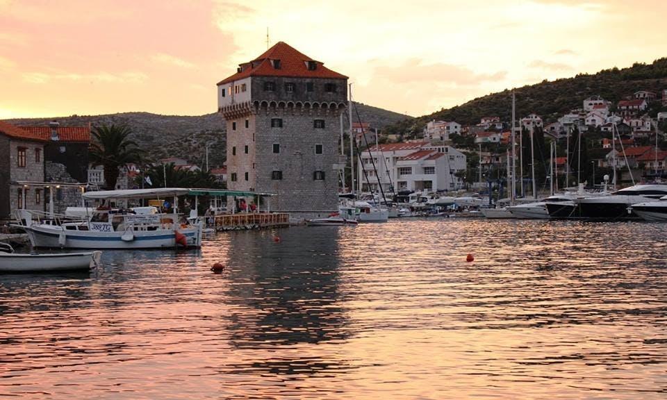 "Charter a 44ft ""Sagitarius"" Elan Cruising Monohull in Vodice, Croatia"