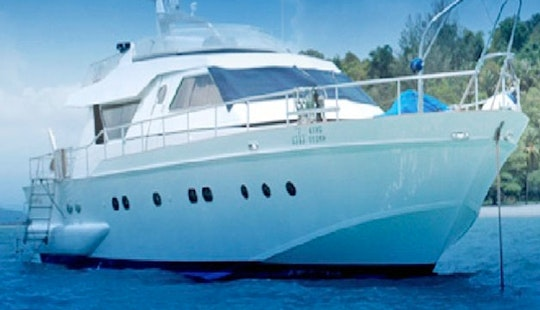 Captained Charters On