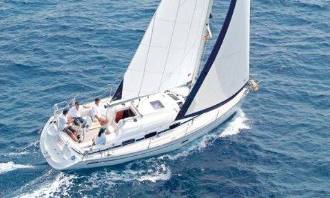 Charter an Admiral Cup Racer Sailboat from Phuket, Thailand
