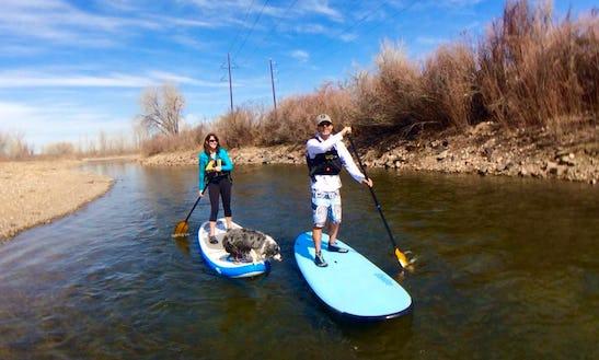 Paddleboard Rental In Littleton, Colorado
